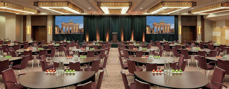 Hilton Berlin Hotel – Hotel in Berlin, Deutschland – Berlin ...